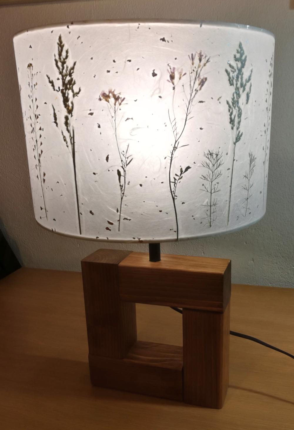 náhradní širm na lampu