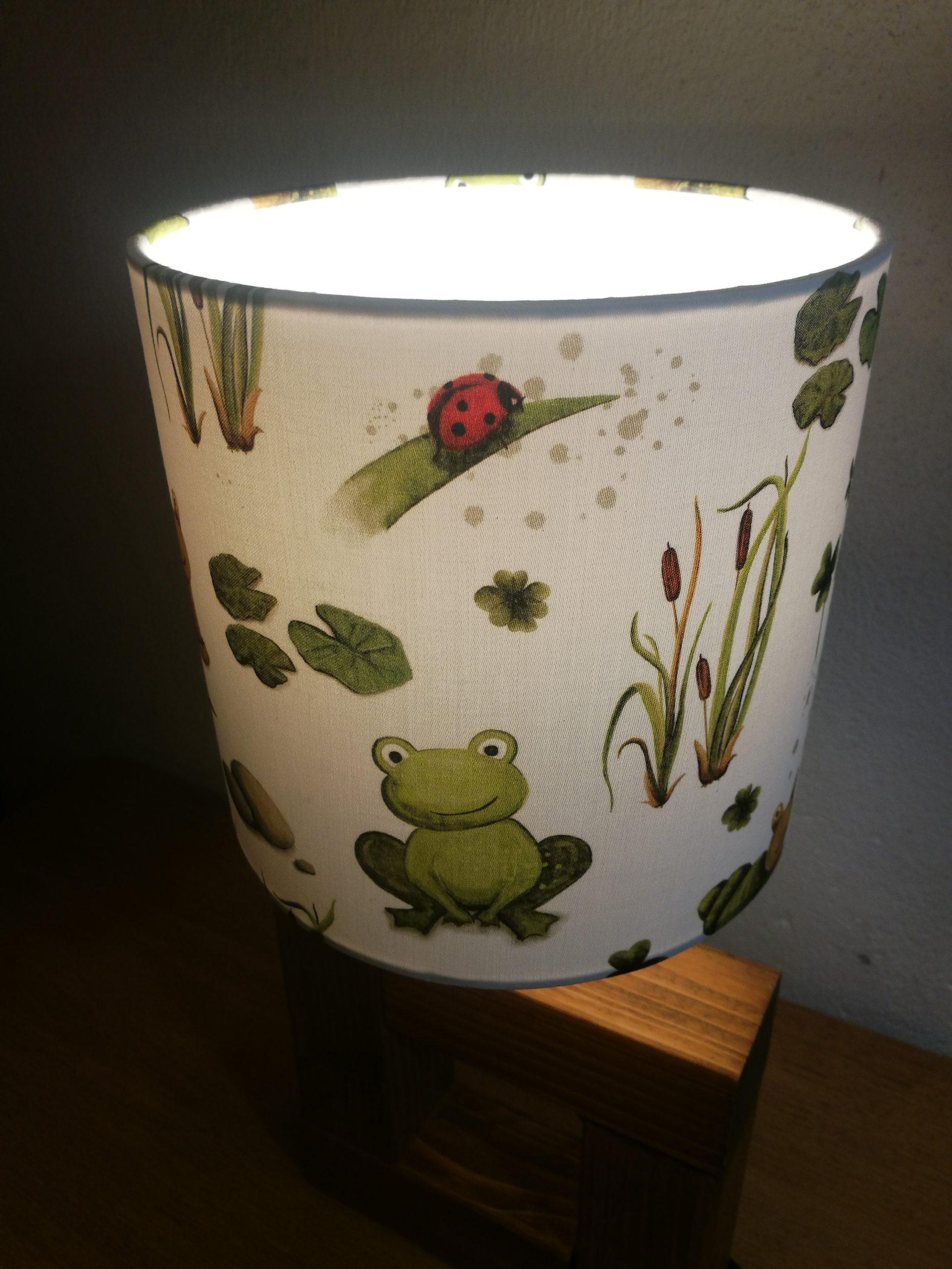 lampicka do detského pokoje