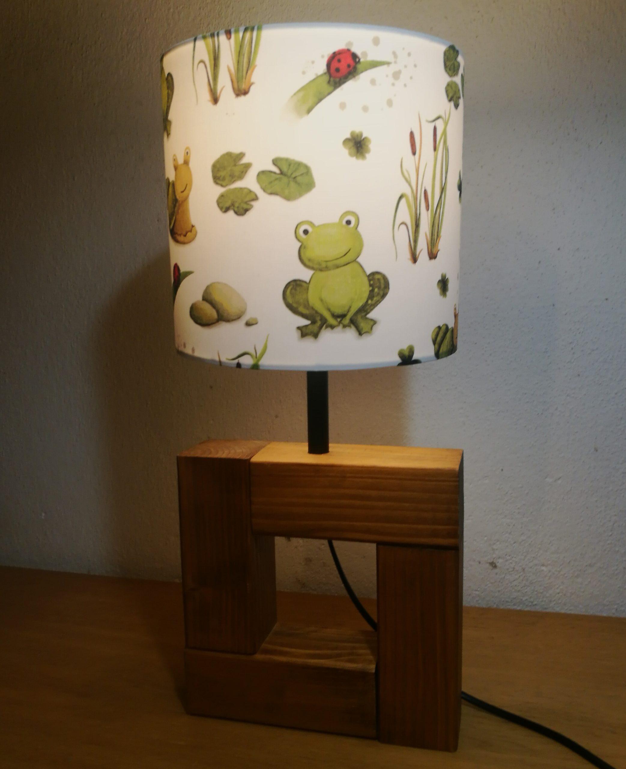 lampička pro děti